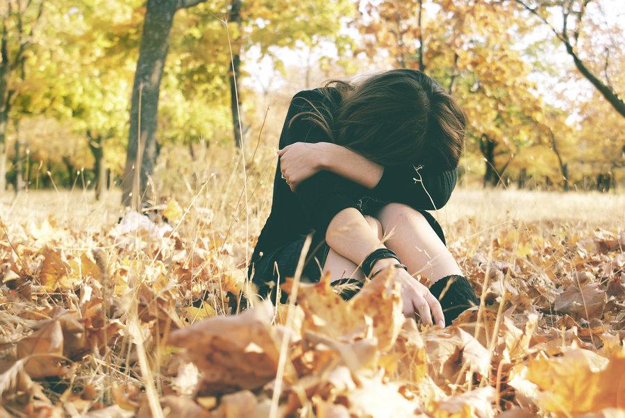 Осенний фейерверк